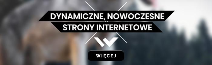 tworzenie stron internetowych wordpress i woocommerce